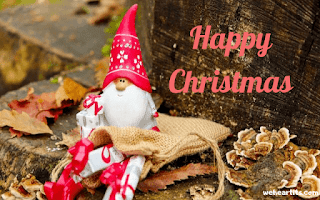 merry christmas meaning in hindi