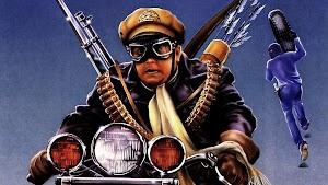 Armados e Perigosos  (Dublado) - 1986 - 1080p
