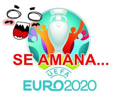 turneul final euro 2020 se amana pana in 2021