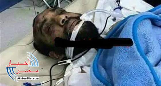 الإرهابي إبراهيم إسماعيل مصطفى
