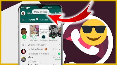este es el whatsapp que todos los usuarios queremos tener