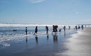 Pantai Petanahan Kebumen
