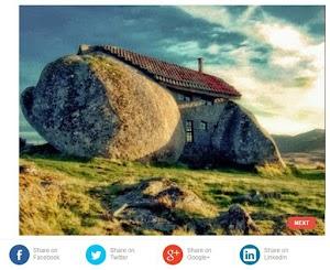 Cara Membuat Slideshow Postingan Terbaru dan Gambar di Blog
