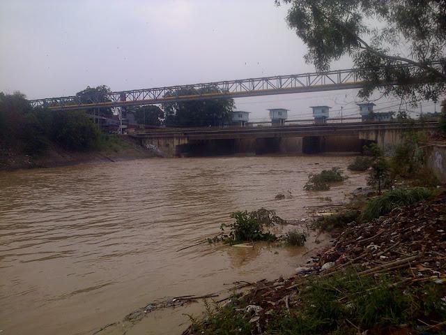 Bang Imam Berbagi Mengenal Daerah Aliran Sungai Das Bekasi