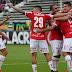 En Mar del Plata, Huracán goleó a Aldosivi por 3 a 0 en un partido clave por el promedio