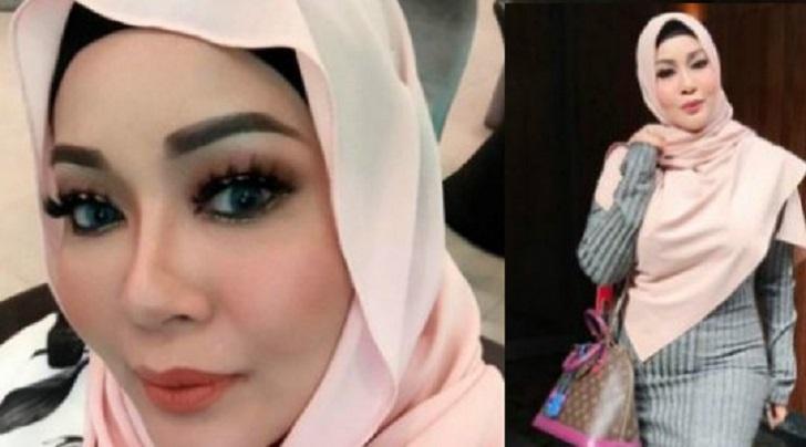 Wow!!.. Ifa Raziah Tampil Berhijab Terlajak Vogue Mendapat Perhatian Ramai