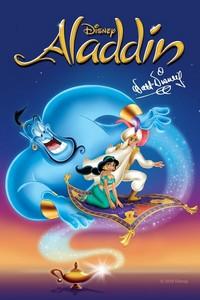 Aladdin (1992) Dublado 720p