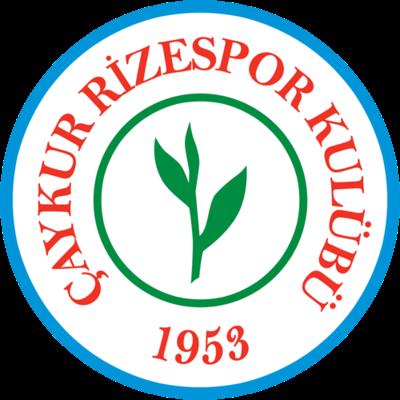 Logo Klub Sepakbola Çaykur Rizespor PNG