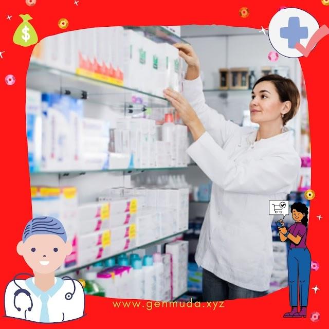 Belanja Produk Kesehatan Asli di Toko SehatQ