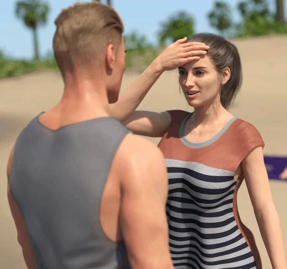 Desired Love APK v0.06.4 Android Port Adult Game Download
