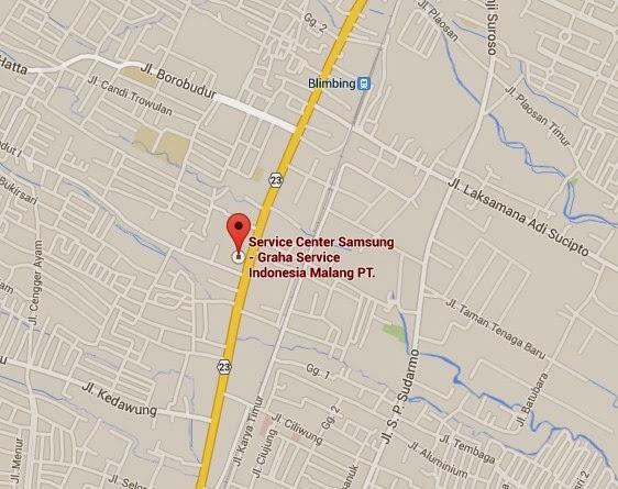Alamat Service Center Samsung Di Malang Data Alamat