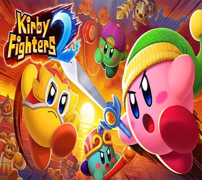 [Switch] Kirby Fighters 2 NSP XCI (ROM) file Download   EmulationSpot