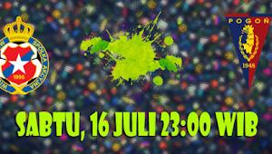 Prediksi Wisla Krakow vs Pogon Szczecin 16 Juli 2016