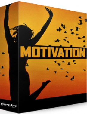 Free Motivation DrumKit SSO