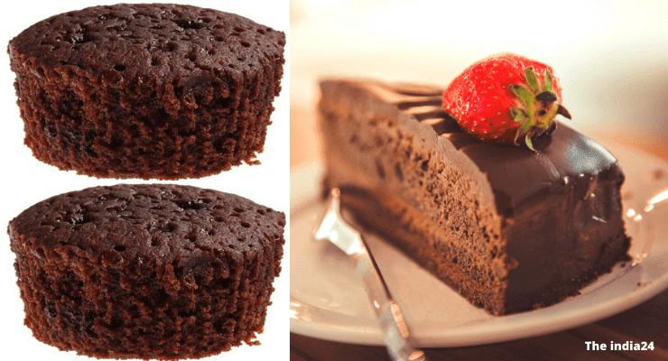 How to make traditional Plum Christmas Cake