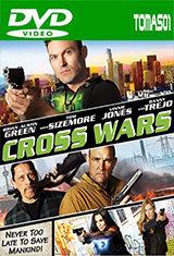 Los Cruzados (Cross Wars) (2017) DVDRip