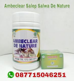 Efek Samping Ambeclear Obat Wasir Ambeien De Nature
