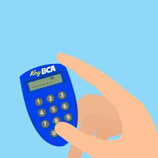 Cara Daftar dan Koneksi KeyBCA ke Layanan MyBCA Terbaru
