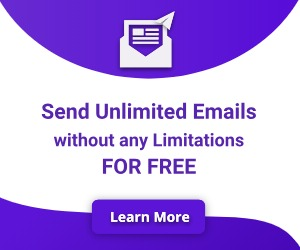 Free Email Marketing Tool- Send Unlimited Emails For Free