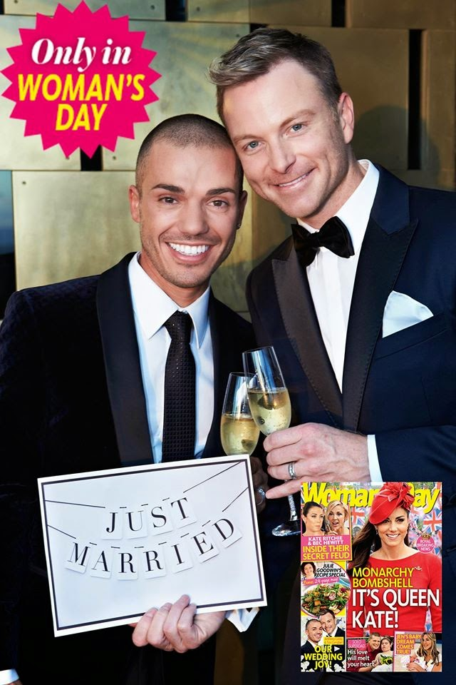 Anthony callea gay pictures