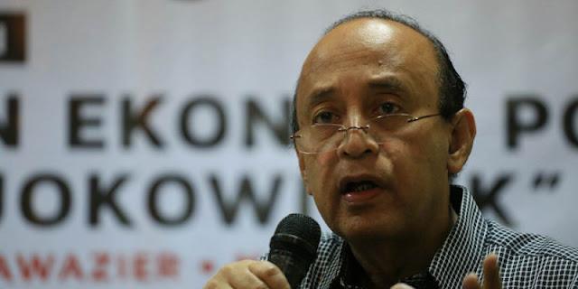 Fuad Bawazier: Klaim Sri Mulyani untuk Menghibur Presiden yang Galau Keuangan Megap-megap