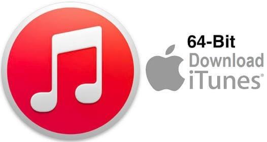 Download iTunes untuk Windows 64-Bit