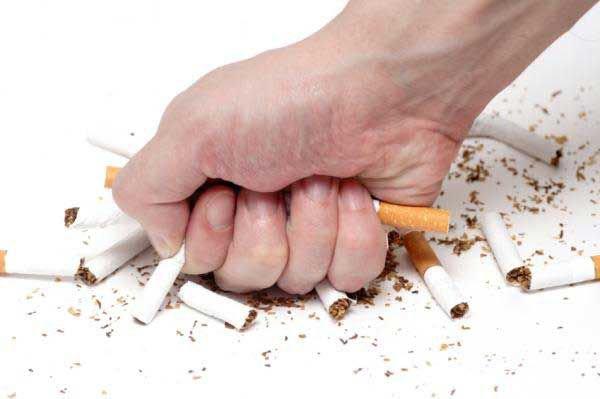 7+ mẹo cai thuốc lá tự nhiên