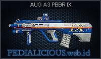 AUG A3 PBBR IX