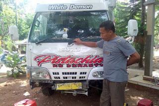 sticker truck 8