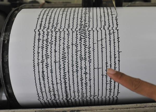 Usai Gempa M 6,2, Melonguane Sulut Diguncang 2 Gempa Susulan