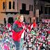 Lourdes Flores Nano sufrió robo de su celular tras marcha a favor de Fuerza Popular