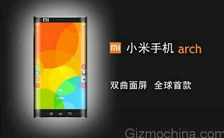 Xiaomi Mi Edge, the fearsome Chinese rival of Galaxy S6 edge and S6 edge Plus