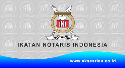 Lowongan Kantor Notaris Fitricia Rahayu Pekanbaru Januari 2018