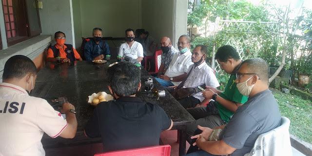 Perkuat Advokasi, SMSI Disarankan Tak Rekrut Media Abal-Abal