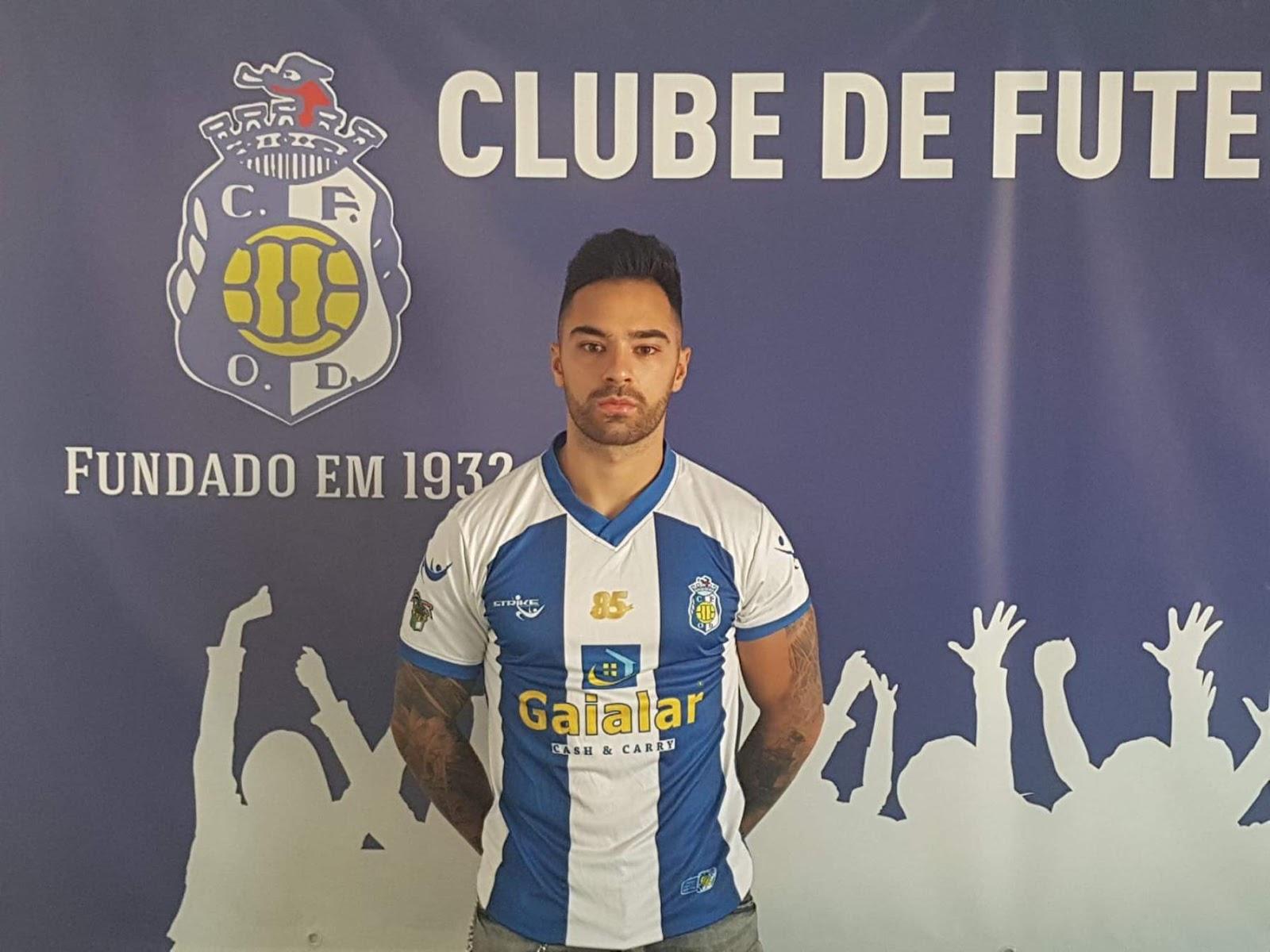 Elite: Reforço de peso no Oliveira do Douro e renovações já confirmadas