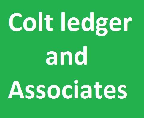 Colt ledger and associates