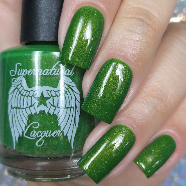 Supernatural Lacquer - Avalon 3.0