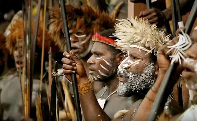 Wisata Pulau Raja Ampat Papua