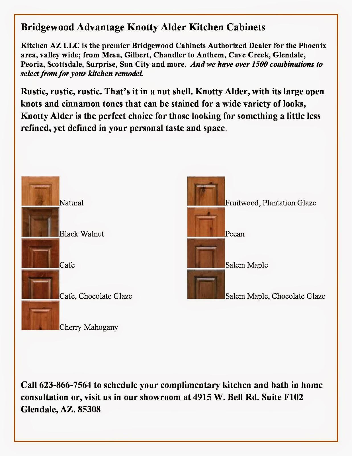 03 kitchen cabinets phoenix Bridgewood Cabinets Authorized Dealer in Phoenix Kitchen