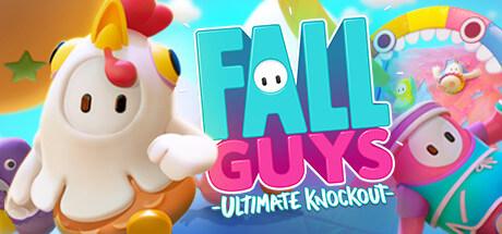 تنزيل لعبة  فال ديود Fall Dudes 2020 : منافسة لعبة فال غايز : Fall Guys