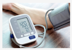 Blood pressure rises and falls in winter… Warning of dizziness