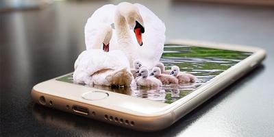Cara Mengatur Sensitivitas Layar Samsung All Tipe