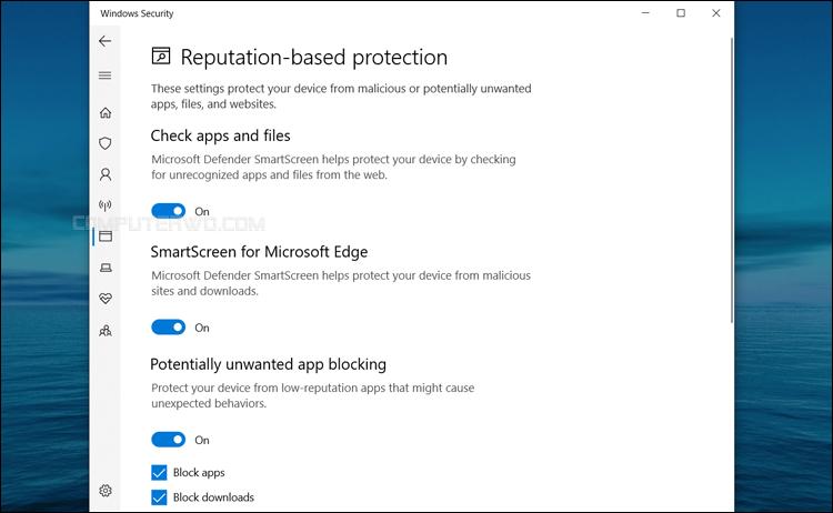 مميزات في ويندوز 10 يجب تفعيلها لتحقيق أقصى مستويات الحماية Screenshot%2B2021-03-12%2B114126
