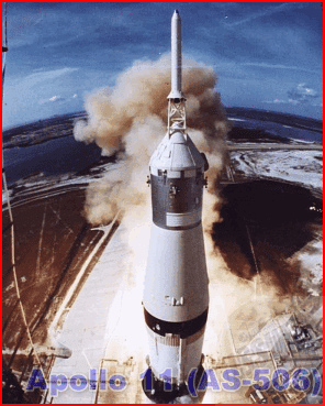 Apollo 11 (AS-506)