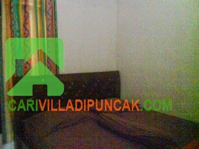 Kamar Tidur Villa 0035