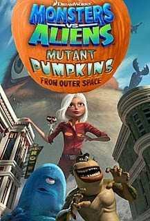 Ver Monstruos contra alienígenas: Calabazas mutantes del espacio - 2009 Online