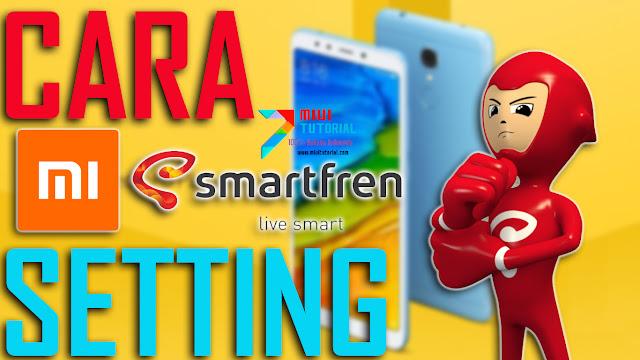 Bisakah Internetan 4G Smartfren di Xiaomi Redmi 5A? Bisa Banged! Ini Tutorial Cara Settingnya