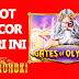 Bocoran Slot Gacor Hari Ini - Gates Of Olympus (Pragmatic Play)