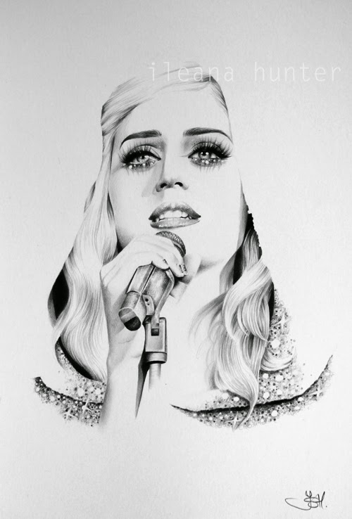 03-Katy-Perry-Ileana-Hunter-Recognise-Portrait-Drawings-Detail-www-designstack-co