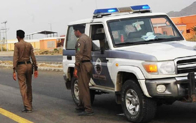 Asian Expat man arrested in Saudi Arabia for Family Violence